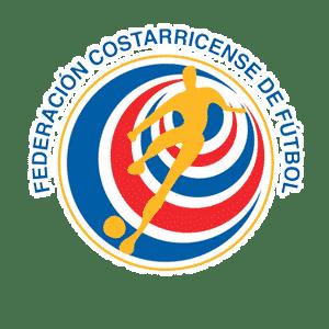 Maillot Costa Rica
