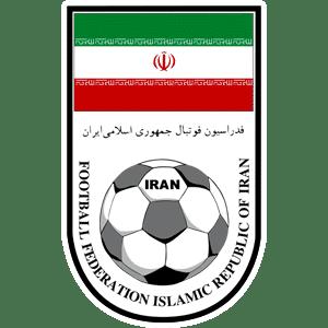 Maillot Iran