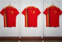 Image de l'article adidas engage une procédure d'arbitrage contre la fédération espagnole