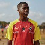 Puma dévoile les nouveaux maillots du Ghana