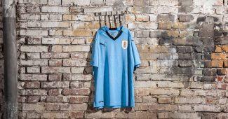Image de l'article L'Uruguay pourra finalement conserver ses 4 étoiles sur son maillot (pour le moment)
