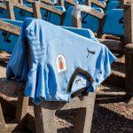Puma dévoile les nouveaux maillots de l'Uruguay pour la Coupe du monde 2018