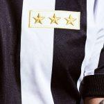 Un maillot collector pour les 120 ans de la Juventus Turin!