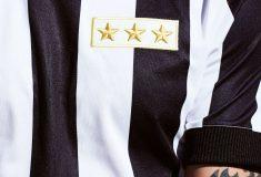 Image de l'article Un maillot collector pour les 120 ans de la Juventus Turin !