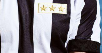 Image de l'article Un maillot collector pour les 120 ans de la Juventus Turin!