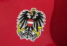 Image de l'article Les nouveaux maillots de l'Autriche par Puma