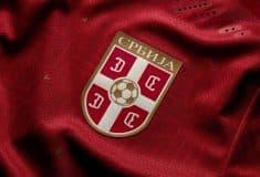 Image de l'article Les maillots Puma de la Serbie pour 2020