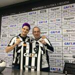 Le club de Botafogo au Brésil révolutionne le football avec un sponsor insolite