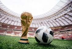 Image de l'article adidas dévoile le ballon officiel de la Coupe du Monde 2018 en Russie!