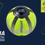 Uhlsport dévoile la version hivernale du ballon Elysia