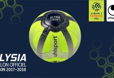 Image de l'article Uhlsport dévoile la version hivernale du ballon Elysia
