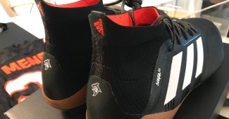 Image de l'article Benjamin Mendy signe chez adidas Football!