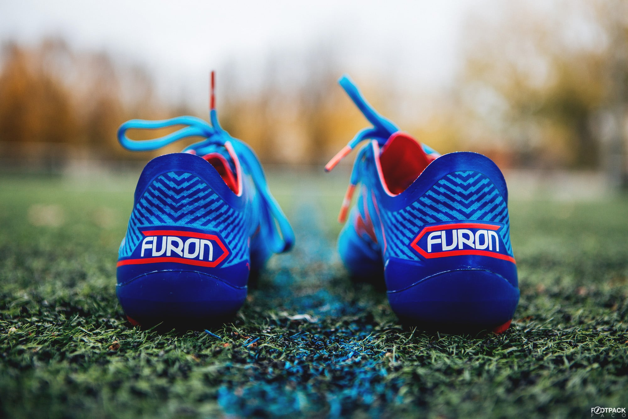 Furon Balance New Pro FgCrampons 3 0 NvwmnO08