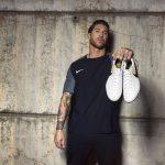 Un coloris spécial «cœur et sang» de la Nike Tiempo Legend VII pour Sergio Ramos