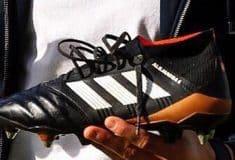 Image de l'article L'adidas Predator 18.1 cuir devrait être disponible à la vente en 2018
