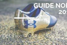 Image de l'article Guide Noël 2017 – 10 idées cadeaux 100% foot