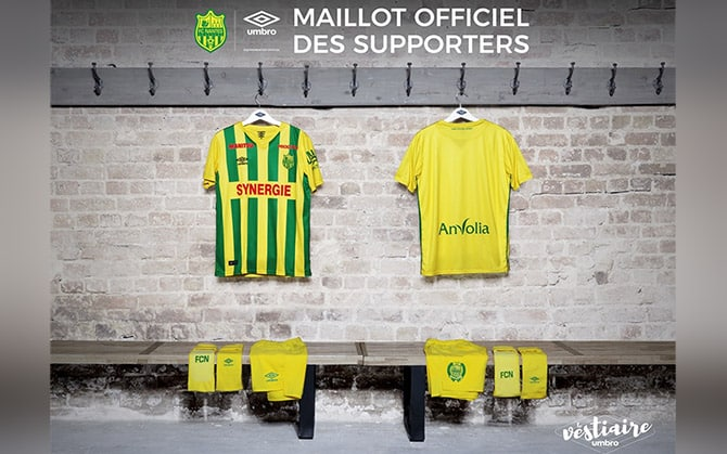 maillot-football-fc-nantes-umbro-maillot-supporters