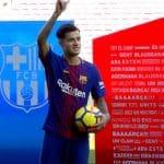 Liverpool va rembourser les supporters qui ont acheté un maillots floqué Coutinho