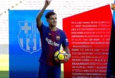 Image de l'article Liverpool va rembourser les supporters qui ont acheté un maillots floqué Coutinho