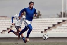 Image de l'article adidas dévoile les vêtements training de sa toute nouvelle gamme ALPHASKIN