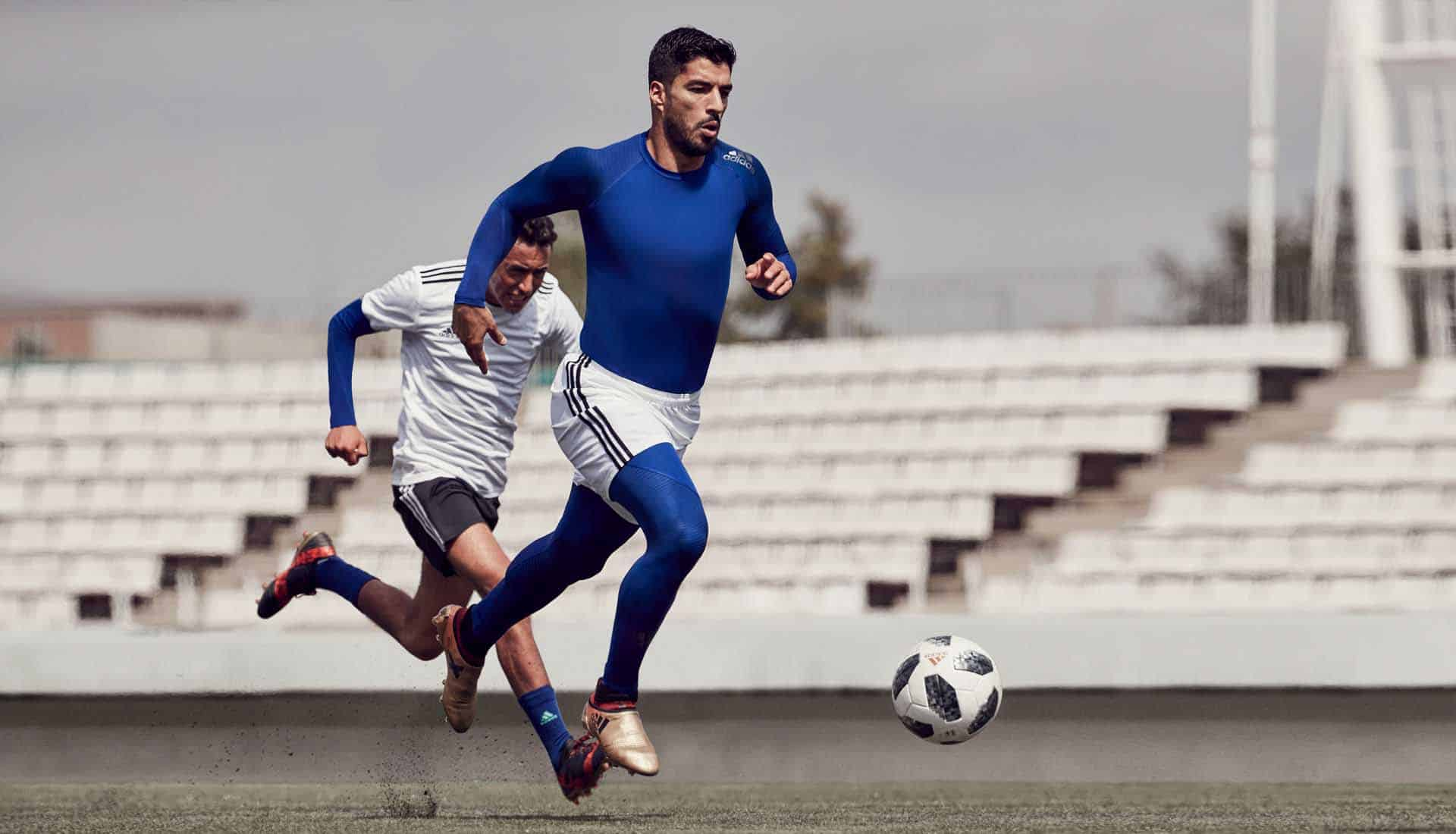8630eed384e52 adidas dévoile les vêtements training de sa toute nouvelle gamme ALPHASKIN