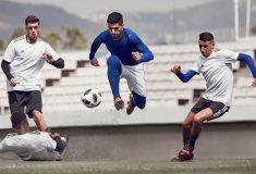 Image de l'article adidas arrive sur le marché des chaussettes de performance!