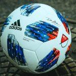 adidas dévoile le Nativo 2018, le nouveau ballon de MLS