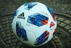 Image de l'article adidas dévoile le Nativo 2018, le nouveau ballon de MLS