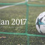 Bilan 2017 & Perspectives 2018