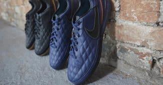Image de l'article Nike lance une City Collection 10R pour rendre hommage à la carrière de Ronaldinho