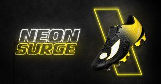 """Image de l'article Concave dévoile son nouveau pack """"Neon Surge"""""""