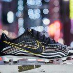 Nike dévoile la Mercurial Vapor XI «BHM»