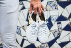 Image de l'article Shooting : Nike Tiempo Legend VII «Cœur et Sang»