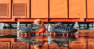 Image de l'article Nike lance un nouveau pack Fast AF sans la Mercurial