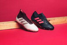 Image de l'article adidas lance des coloris de la Predator et de la Nemeziz spécialement pour les femmes
