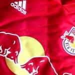 Les New York Red Bulls dévoilent leur nouveau maillot extérieur pour 2018