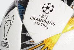 Image de l'article adidas dévoile le ballon de la finale de la Champions League 2018!