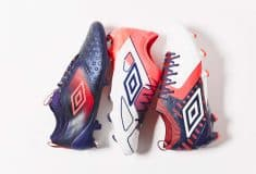 Image de l'article Umbro lance son nouveau pack Eclipse