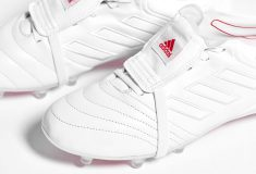 Image de l'article adidas lance un coloris « Cold Blooded » pour la Copa… Gloro17
