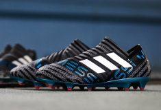 Image de l'article Un coloris inédit de la Nemeziz 17 du pack «Cold Blooded» d'adidas pour Messi