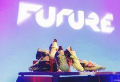 Image de l'article On vous raconte le lancement de la Puma Future 18 à Londres