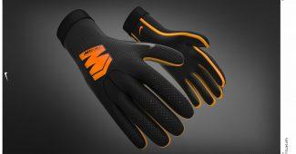 Image de l'article Nike réinvente les gants de gardien avec les Mercurial Touch Elite!