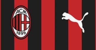 Image de l'article Officiel : Puma et l'AC Milan annoncent un partenariat à long terme à partir de juillet 2018