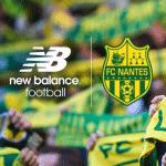 New Balance, nouvel équipementier du FC Nantes