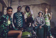 Image de l'article Les maillots du Nigeria et les chaussures des 23 joueurs pour la Coupe du monde 2018