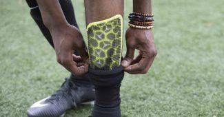 Image de l'article Nike dévoile ses nouveaux protège-tibias Mercurial Flylite Superlock