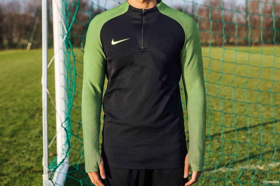 cheap 2018 shoes the cheapest L'évolution des vestes de training de Nike