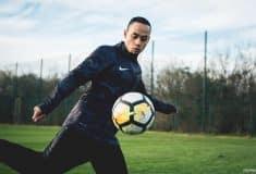 Image de l'article L'évolution des vestes de training de Nike