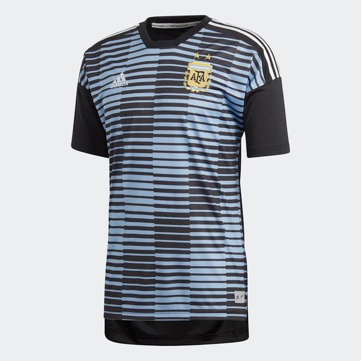 Adidas-Argentine-pre-match-coupe-du-monde-2018-1