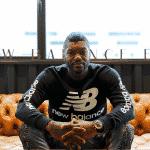 Djibril Cissé rejoint New Balance!